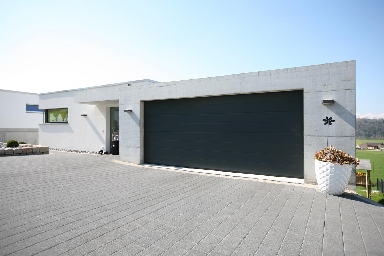 Efh niederb ren architekturb ro skizzenrolle for Architekt einfamilienhaus