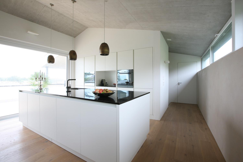 Architekt architekturbuero architektenhaus einfamilienhaus neubau wiesendangen 005