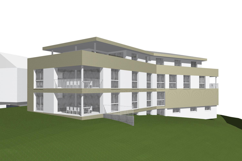 wir bauen ihr mehrfamilienhaus skizzenrolle. Black Bedroom Furniture Sets. Home Design Ideas