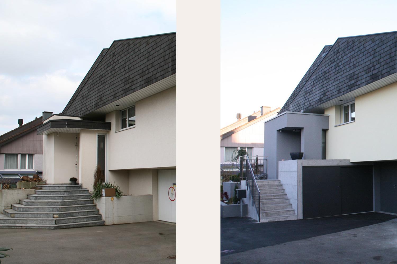 efh neufeld architekturb ro skizzenrolle. Black Bedroom Furniture Sets. Home Design Ideas